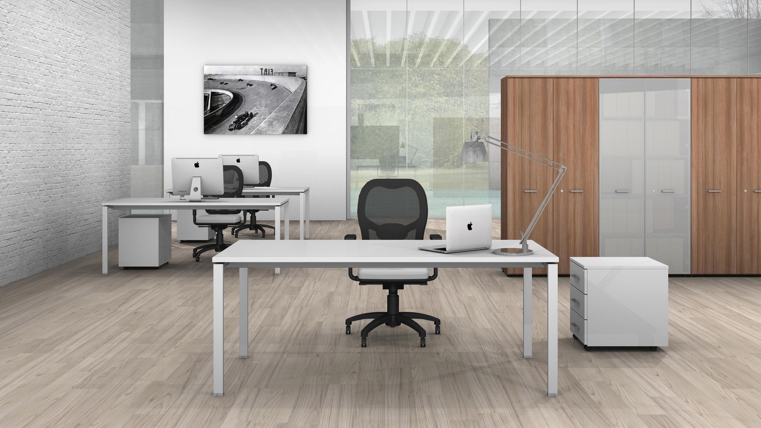 Mobili per ufficio milano fumu for Scrivanie ufficio milano